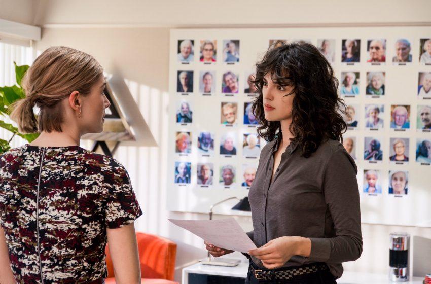 İzleyin: Netflix'in Yeni Mükemmel Lezbiyen Filmi 'I Care A Lot'ı Kaçırmayın!