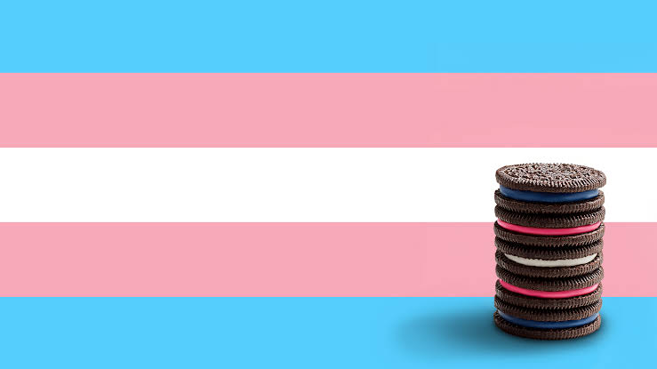 Oreo'dan Tweet: Transseksüeller Vardır!