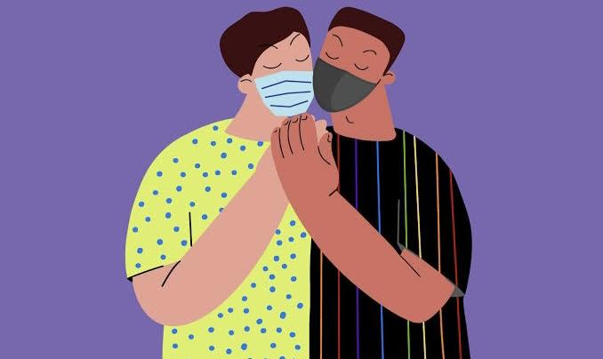Yeni Bir Araştırmaya Göre Eşcinsel Erkeklerin Pandemi Dönemindeki Cinsel Aktiviteleri Risk Taşıyor