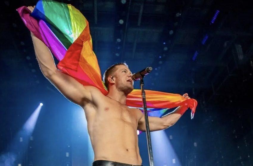 Imagine Dragons'dan Dan Reynolds, LGBTİ+ Gençlik Hayır Kurumuna 1 Milyon Dolar Değerindeki Çocukluk Evini Bağışladı