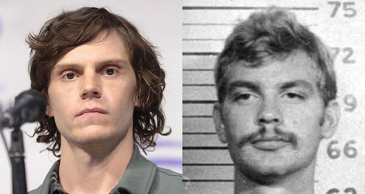 Evan Peters Yeni Netflix Dizisinde Seri Katil Jeffery Dahmer'ı Canlandıracak