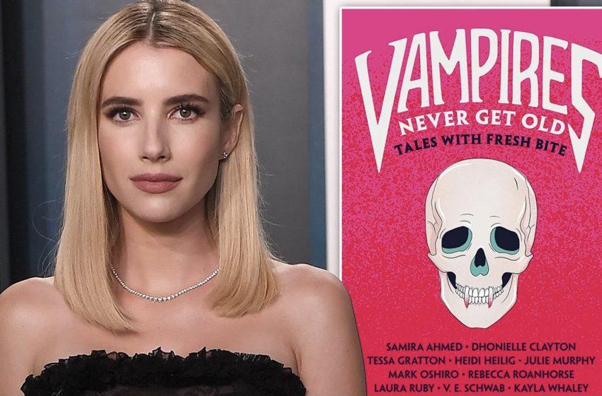 Netflix, Lezbiyen Vampir Gençlik Draması 'First Kill'in Kadrosunu Duyurdu