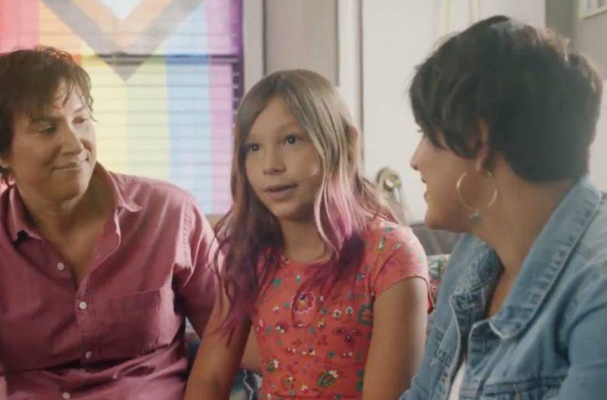 İzleyin: Pantene Yeni Reklam Filminde Trans Bir Kızın ve Ailesinin Gerçek Hikayesini Ekrana Taşıdı