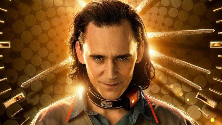 Disney ve Marvel, Panseksüel Karakter Loki'nin Yeni Posterini Yayınlandı!