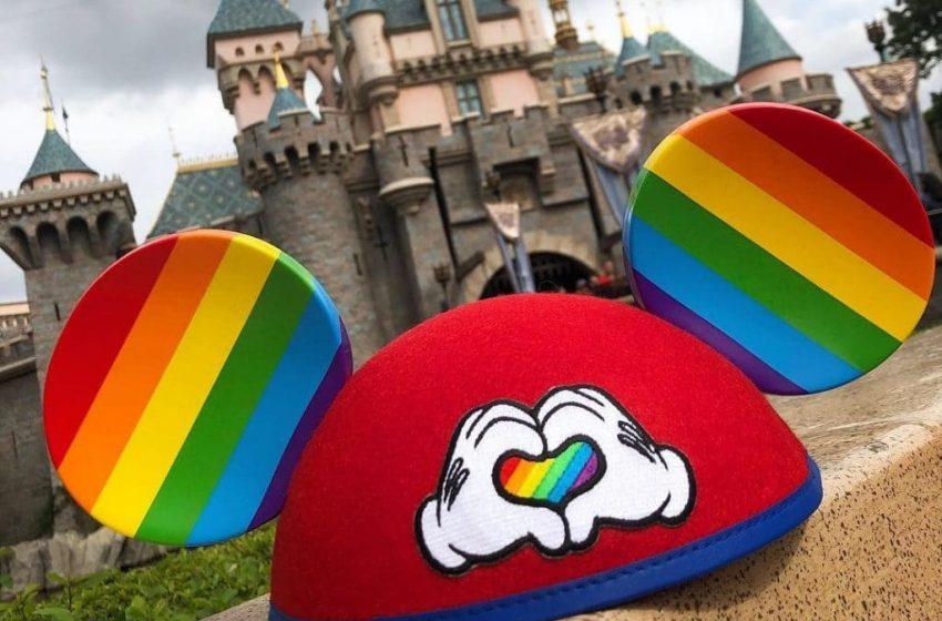 Disney Tesisi, Misafirlerini Daha Kapsayıcı Olmak Adına 'Bayanlar ve Baylar' Diye Karşılamayacak