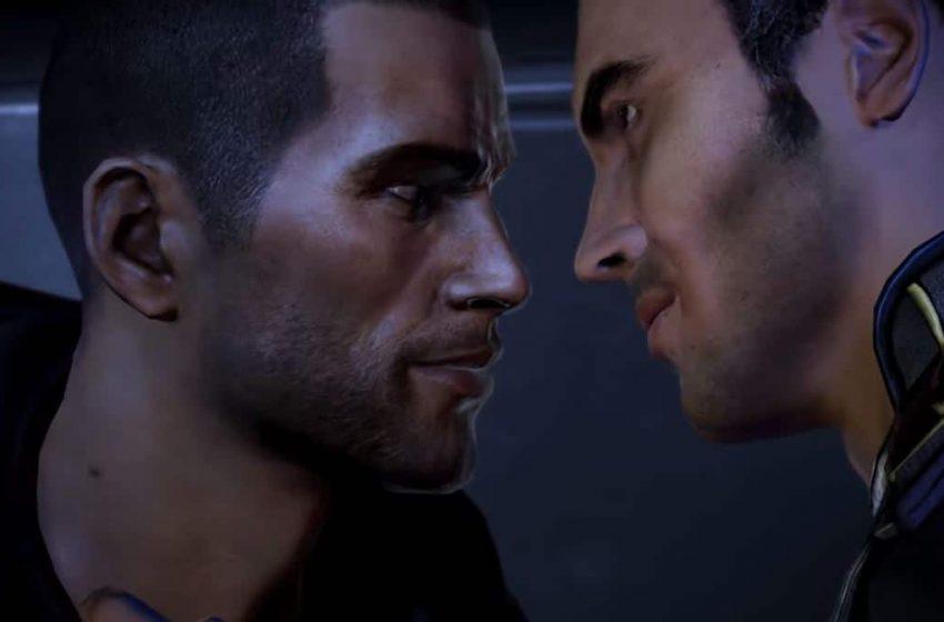 Mass Effect Hayranları Bir Sonraki Versiyona Daha Fazla LGBTİ+ Aşk Dahil Edilmesi İçin Kampanya Başlattı