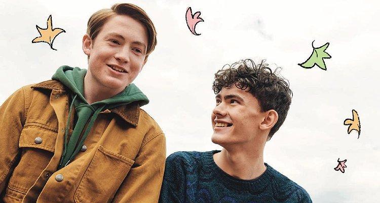 Netflix, Eşcinsel Roman Heartstopper'dan Uyarlanacak Dizide Oynayacak Yıldızları Açıkladı