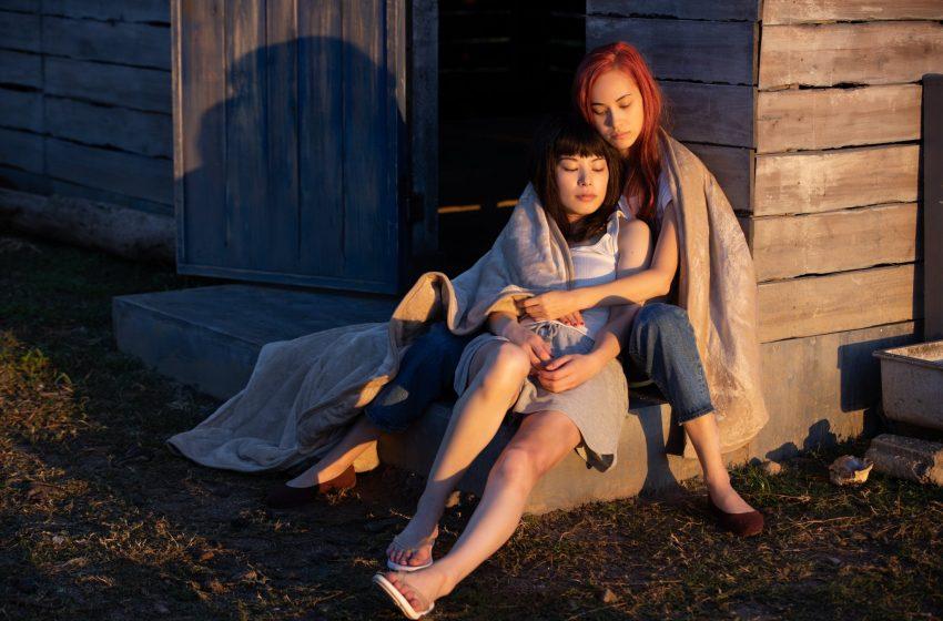 İzleyin: Uzun Zamandır Beklenen Lezbiyen Draması 'Ride or Die' Yakında Netflix'te