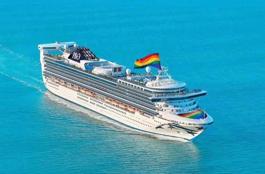 İlk LGBTİ+ Cruise Gemisi Gelecek Sene Demir Alıyor