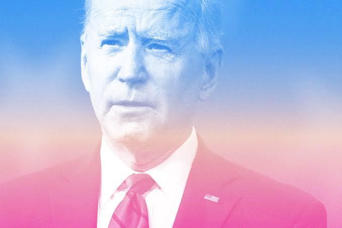 Joe Biden Trans Gençlere Seslendi: Başkanınız Arkanızda