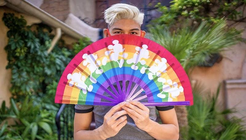 Yeni Çıkardığı Pride Koleksiyonuyla Disney, Gelirin Tamamını Dünyanın Dört Bir Yanındaki LGBTİ+ Kuruluşlarına Bağışlayacak