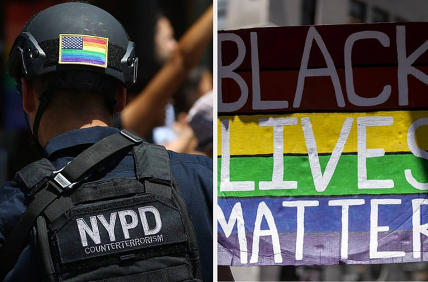 New York Pride, 2025 Yılına Kadar Polislere Yasak!