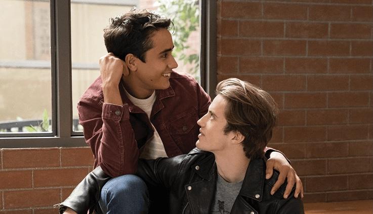 İzleyin: Love, Victor'un Sabırsızlıkla Beklenen İkinci Sezon Fragmanı Yayınlandı