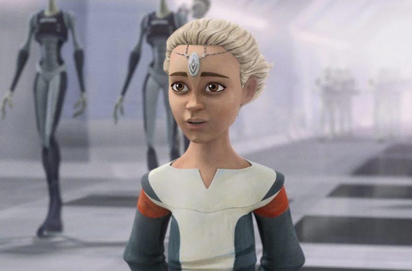 Star Wars, İlk Trans Karakterini Tanıtmış Olabilir!