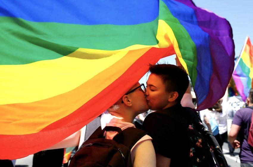 Makedonya, Trans Hakları İçin Büyük Bir Adım Attı