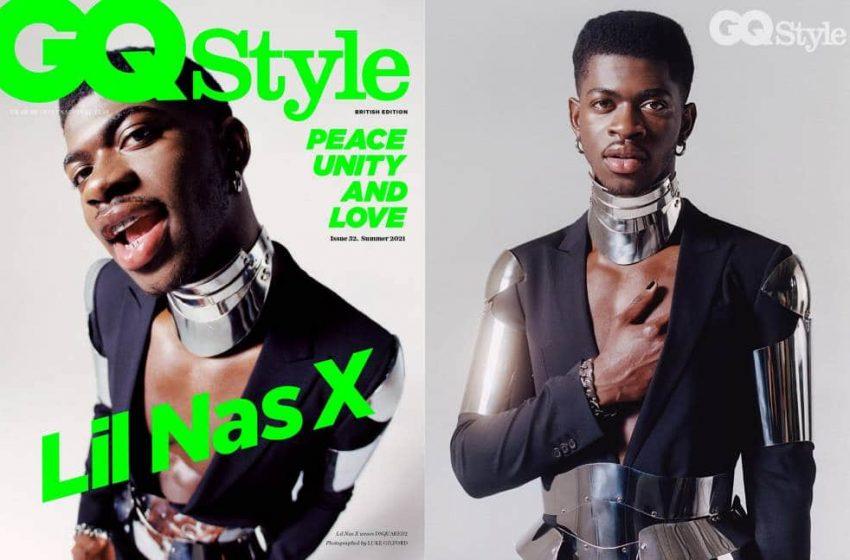 Lil Nas X: Asla Eşcinsel Olmak İstemiyordum