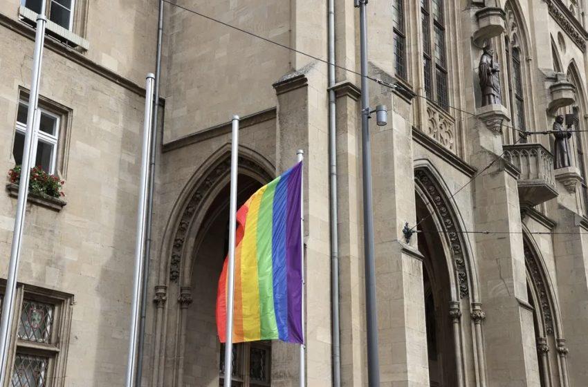 Almanya'da LGBTİ+ Bireylere Karşı Nefret Suçları Yüzde 36 Arttı