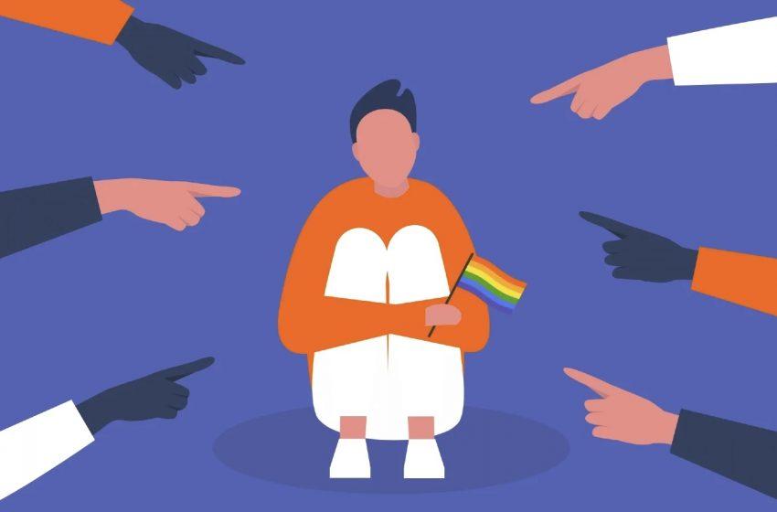 Yeni Bir Rapora Göre Hiçbir Sosyal Medya Platformu LGBTİ+'lar için Güvenli Değil