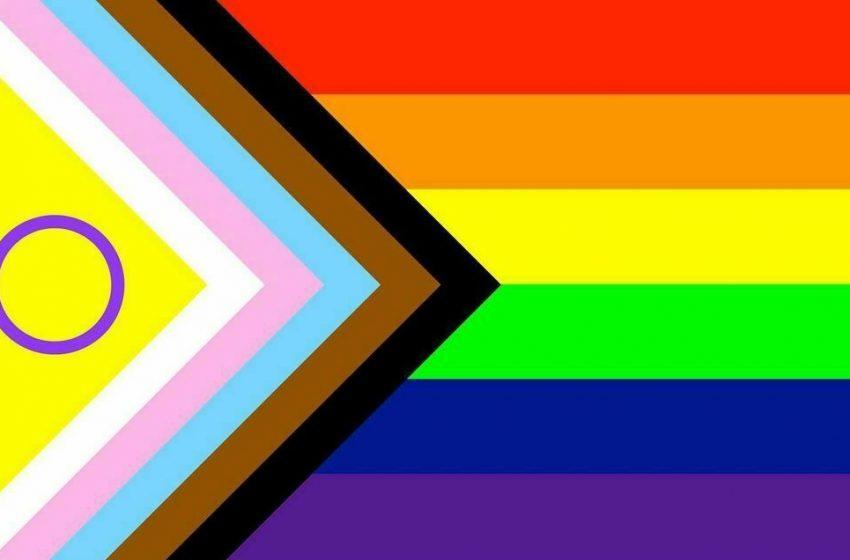 Pride Bayrağı İnterseks Bireyleri Daha İyi Yansıtmak İçin Tekrar Tasarlandı