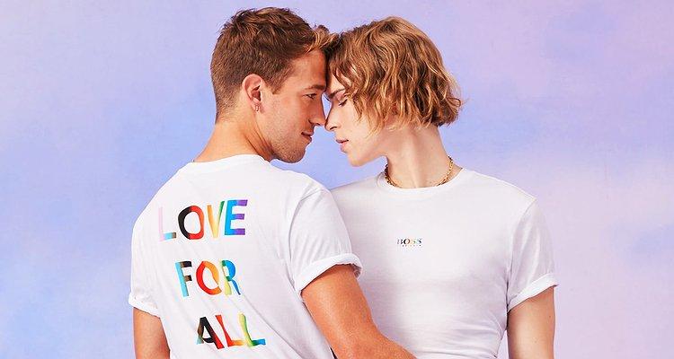 LGBTİ+ Topluluğuna Gerçekten Katkı Sağlayan 11 Pride Koleksiyonu