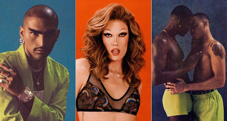 Rihanna İlk Pride Koleksiyonunu (Savage X Fenty) Piyasaya Sürdü