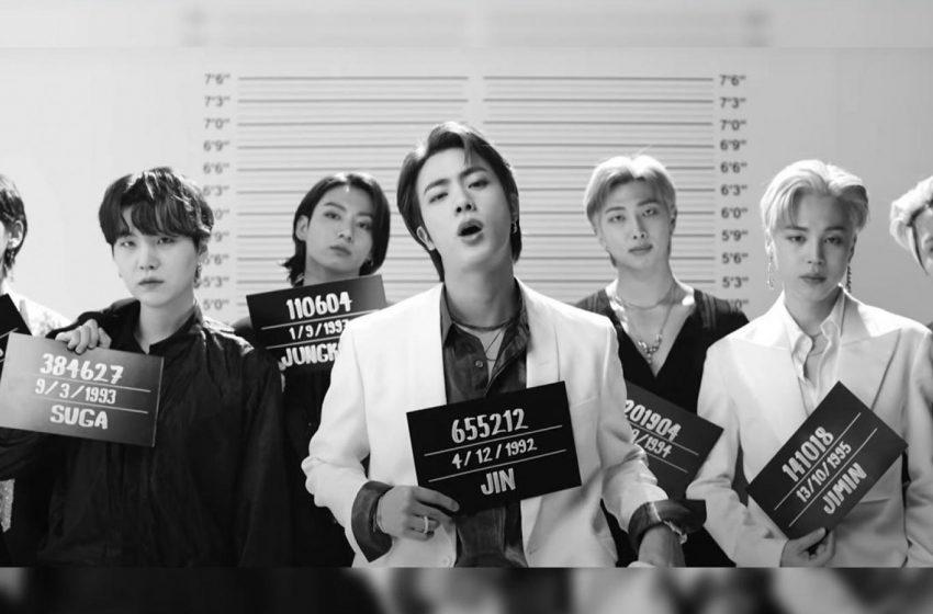 BTS'ye Homofobik Küfürler Eden Kuryeler Kovuldu!