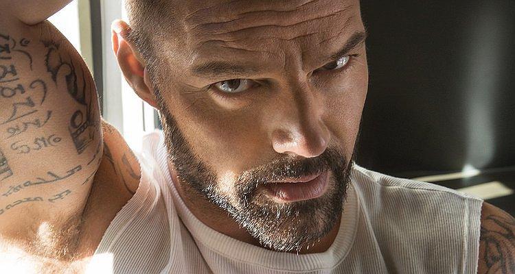 Ricky Martin: Bir Eşcinseli, Heteroseksüeli, Seri Katili Oynayabilirim