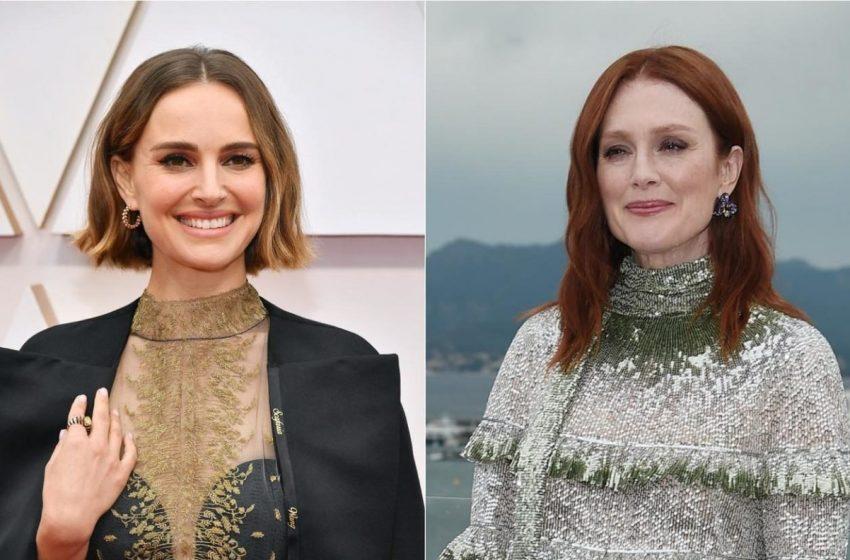 Carol'ın Yönetmeni Natalie Portman ve Julianne Moore'un Yer Alacağı Yeni Filmini Duyurdu