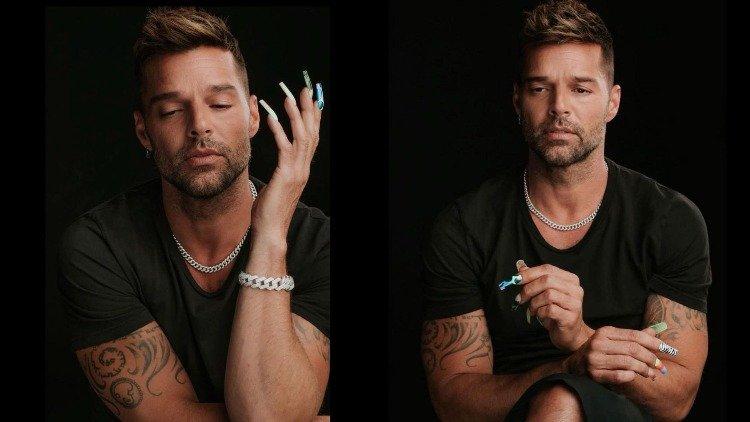 Ricky Martin Homofobik Takipçilerine Cevap Verdi