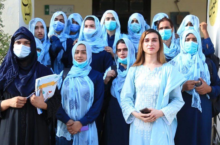 Pakistan, Trans Öğrenciler İçin Trans Öğretmenler Tarafından Yönetilen Bir Okul Açtı