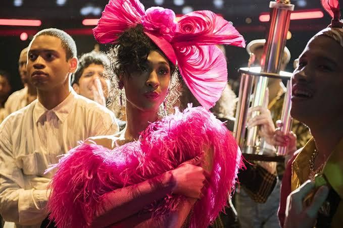 Pose'daki Rolüyle Mj Rodriguez, Bir Başrol Oyunculuk Kategorisinde Emmy'e aday Olan İlk Trans Oyuncu Oldu