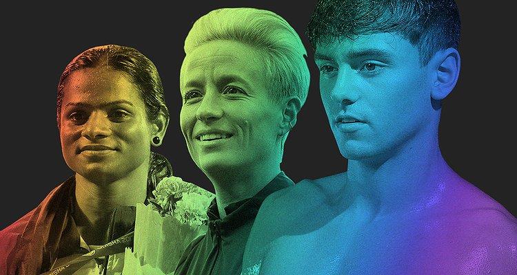 Tokyo Olimpiyatları'nda Rekor Sayıda Açık LGBTİ+ Atlet Yarışacak
