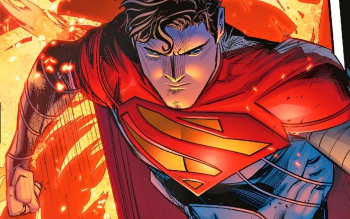 DC Comics, Yeni Serisinde Eşcinsel Bir Superman Tanıtmaya Hazırlanıyor!