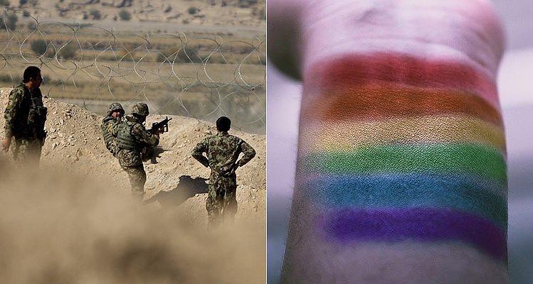 136 Grup, Taliban Kontrolündeki Afganistan'daki LGBTİ+lar İçin Koruma Talebinde Bulundu
