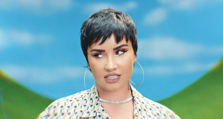 Demi Lovato: İleride Kendimi Trans Olarak Tanımlayabilirim