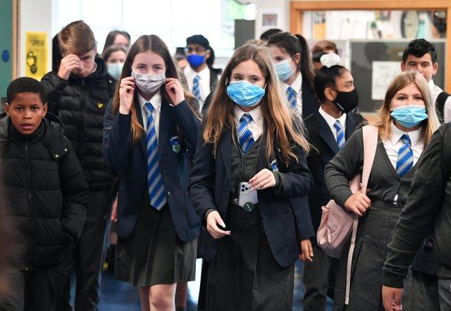 İskoç Hükümeti Okullarda Trans Çocukları Desteklemek İçin Harekete Geçti
