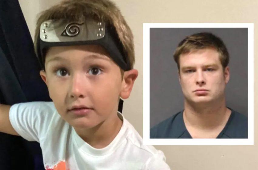 6 Yaşındaki Oğlunu 'Eşcinsel Gibi Davrandığını' Düşündüğü İçin Döven Adama 3 Yıl Hapis Cezası Verildi