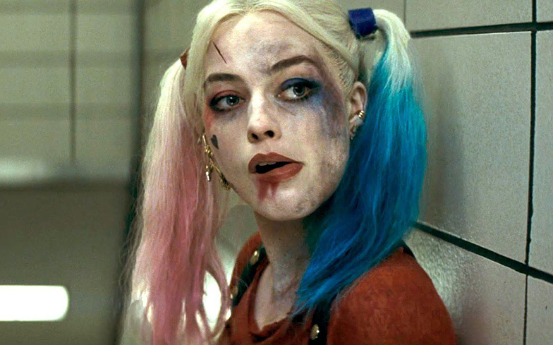 Margot Robbie Biseksüel Anti Kahraman Harley Quinn Hakkında Konuştu