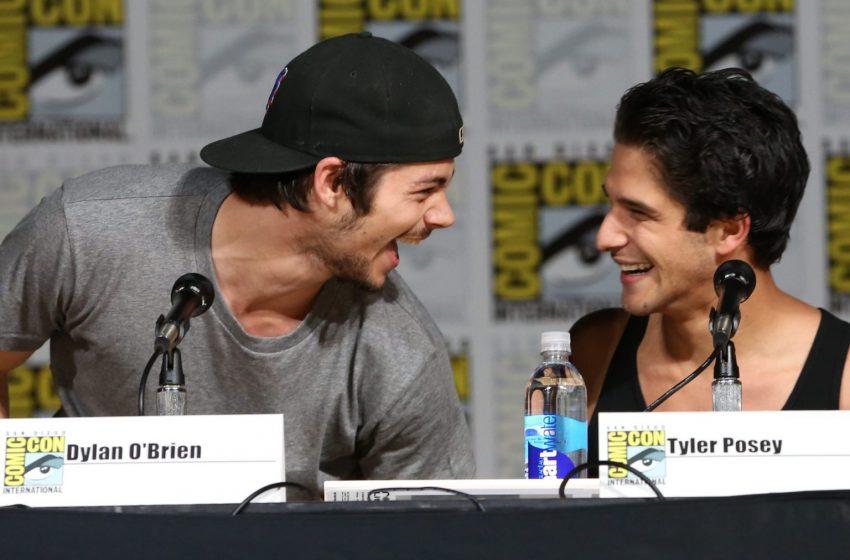 Tyler Posey Yeni Teen Wolf Filmini Doğruladı!