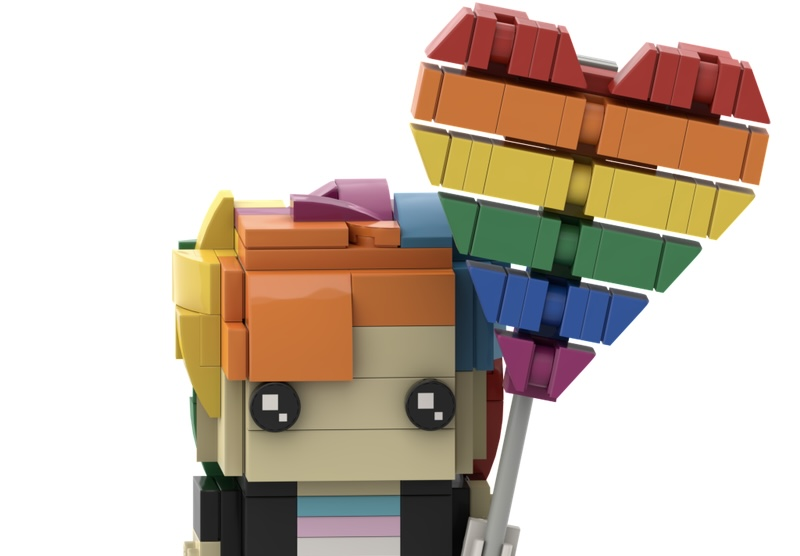 Lego, Oyuncaklarından Cinsiyet Kalıplarını Çıkartacağını Açıkladı