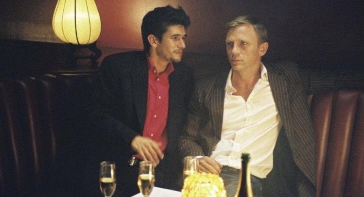 Daniel Craig: Çok Eskiden Beri Gay Barlara Gidiyorum