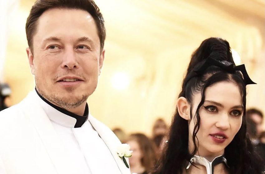Elon Musk'tan Ayrılan Grimes, Lezbiyen Uzay Komünü Kurmak İstediğini Söyledi