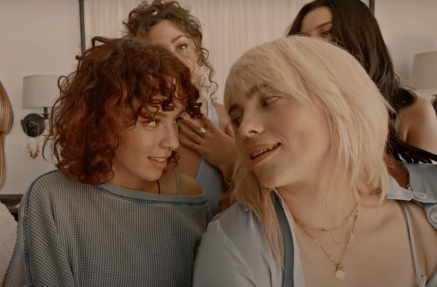 Billie Eilish Kuir Baiting İddialarına Cevap Verdi: Cinselliğim Kimseyi İlgilendirmez