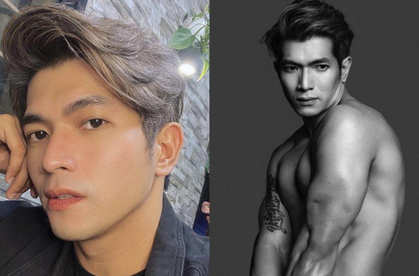 Mr. Gay World'un Galibi Filipinli Kodie Macayan Oldu
