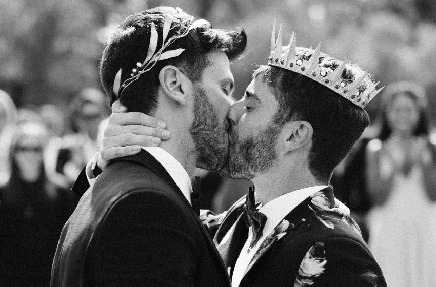 Hollanda Başbakanı'ndan Eşcinsel Evlilik Yorumu: Gelecek Kral ya da Kraliçe Eşcinsel Evlilik Yapabilir